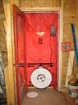 blower-door